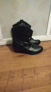 Laby's Dress Boots