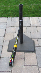 T- Ball Bat and Tee For Sale