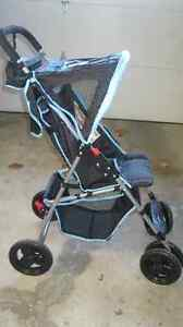 Umbrella Stroller - great condition, hardly used