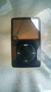 Classic IPod 30gb 5th gen