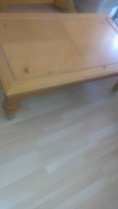 Cofee table for sale OBO
