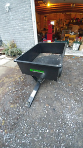 Garden Utility trailer for sale