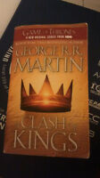A Clash of Kings - A Song of Ice and Fire Book 2