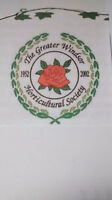 Greater Windsor Horticultural Society has a new meeting place.