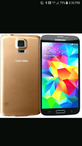 Selling Galaxy 5 16GB. Excellent condition.