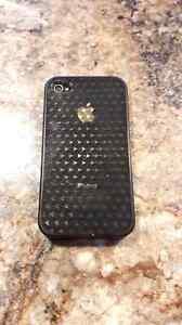 Iphone 4s 16G débloqué Bell