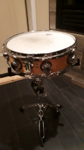 Snare Drum Maple by Dixon/Camco