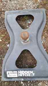 For sale     gooseneck plate Cornwall Ontario image 1