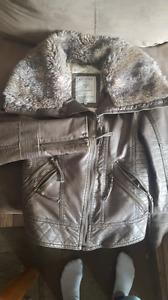 Jacket / Manteau Guess