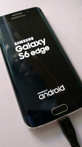 Samsung Galaxie S6 edge 32go