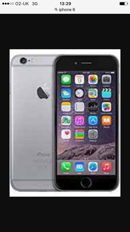 sell my iphone 6 iphone 6 sell or in castlereagh belfast gumtree 16097