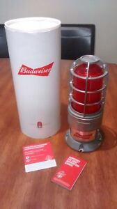BUDWEISER HOCKEY LIGHT