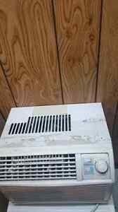 3 air conditioners  in a very good condition