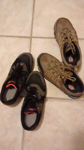 Men's and women's workshoes