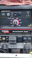 Ranger 250 Welder