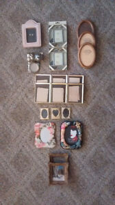 Picture Frames - All sizes Kitchener / Waterloo Kitchener Area image 1