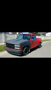 1993 chevy 1500 2wd