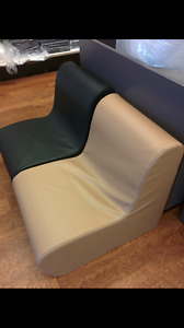 Children's chairs. Robinsons Upholstery