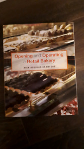 Opening & Running a Successful Retail Bakery