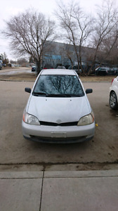2000 Toyota Echo only $2350