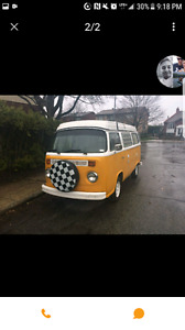 Looking to buy VW westfalia