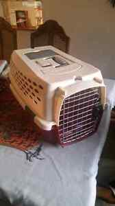 SMALL PET CARRIER Prince George British Columbia image 1