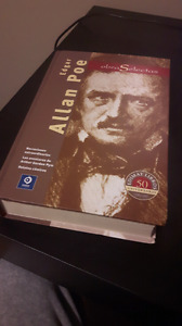 Edgar Allan Poe Selected Narrations - Spanish