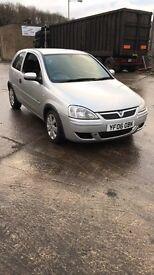 Vauxhall Corsa c 1.2 sxi