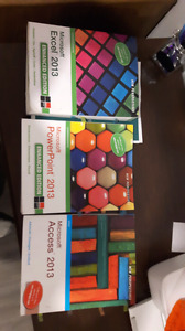 Office administration 1st year text books
