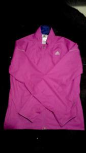Adidas Windbreaker/Jacket