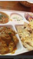 Punjabi fresh food tiffin service