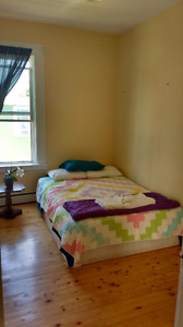 Sublet for May only!