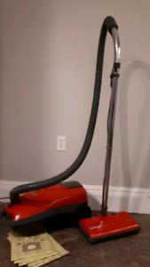 KENMORE Powermate vacuum