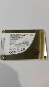 intel 180Gb SSD 520 series SATAIII used but working good only $6