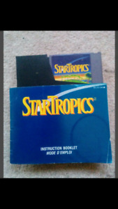 Startropics reposted