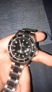 """Real"" Rolex"