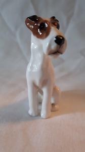 Royal doulton terrier dog figurine