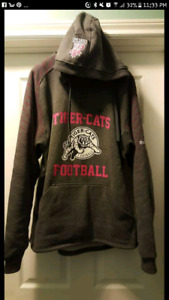 Ti Cats Cancer Sweaters
