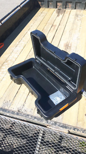 ATV cargo box. Still available!