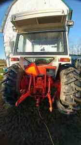 1390 Case Tractor! Owners Manual! Great Shape! London Ontario image 2
