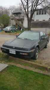 RARE 1990 Prelude Tons of recent work! -Need Gone-