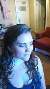 Wow wedding hair and makeup and I come to you Kitchener / Waterloo Kitchener Area image 4