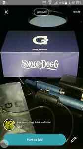 Snoop Dogg Vape pen