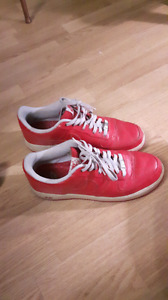 Nike Air Force Ones size 10.5