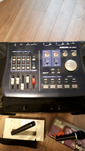 TASCAM US-224 , MICRO Digital Reference