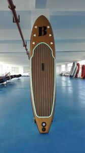 10.5 ft Standup Paddle Board, Inflatable