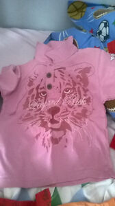 SUMMER and WINTER CLOTHES FOR BOYS 5-6 YEARS OLD