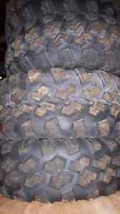 14 in maxxis tires