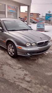 2003 Jaguar S-TYPE Full équipé Berline en très bonne condition