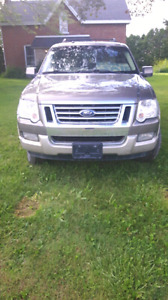 2006 ford Explorer as is